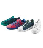 mi adidas(マイ・アディダス)