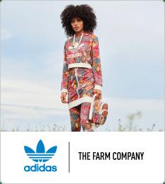 THE FARM COMPANY