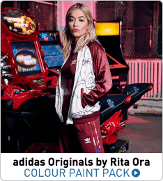 adidas Originals by Ritaora Colour PAINT PACK