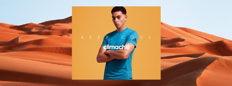 KEEP COOL climachill クライマチル