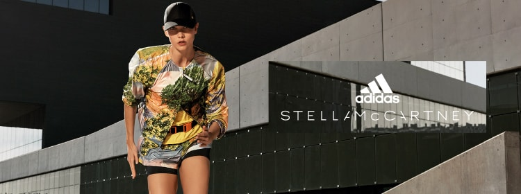 adidas by Stella McCartney FALL WINTER 最新コレクション