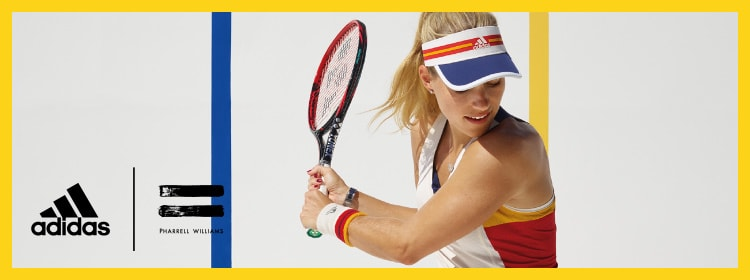 GAME SET LOVE ANGELIQUE KERBER ゲーム セット ラブ アンゲリク・ケルバー