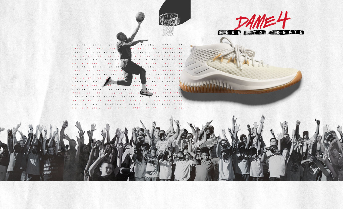 HERE TO CREATE DAME4