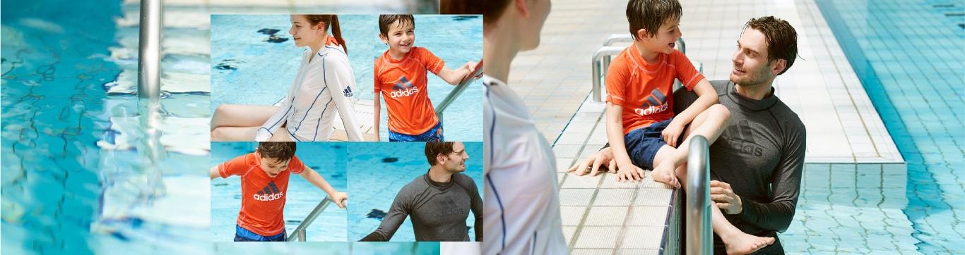 SWIMMING 水泳コレクション