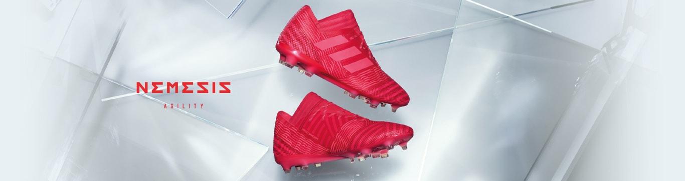 HERE TO CREATE adidas FOOTBALL