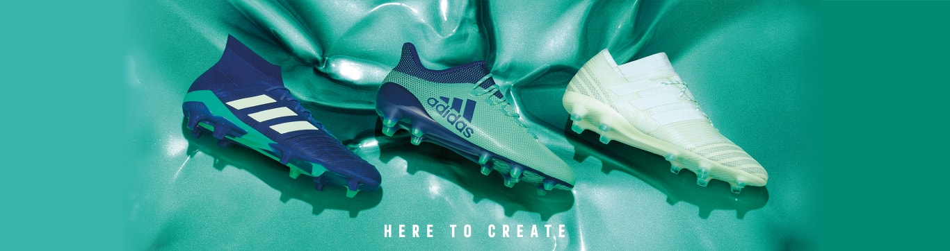adidas FOOTBALL DEADLYSTRIKE PACK アディダス フットボール デッドリースパイク パック