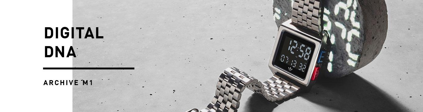 adididas watchコレクション アディダス 時計