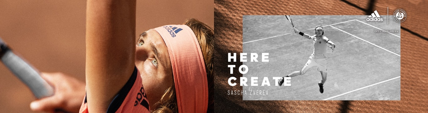 adidas 2018 SPRING / SUMMER アディダス 春 / 夏 最新テニスコレクション