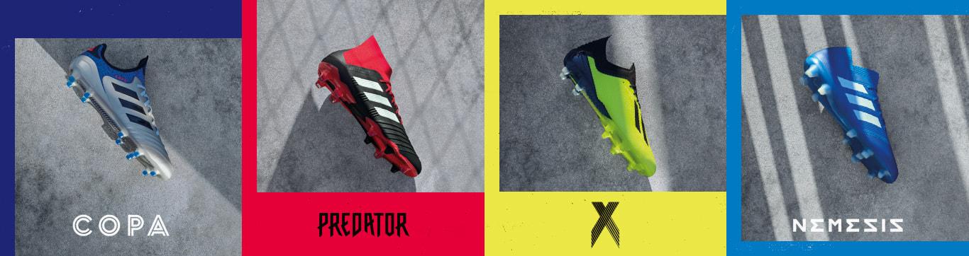 adidas FOOTBALL TEAM MODE PACK アディダス フットボール チームモードパック