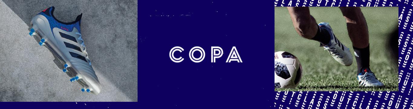 adidas FOOTBALL TEAM MODE PACK  COPA アディダス フットボール チームモードパック コパ