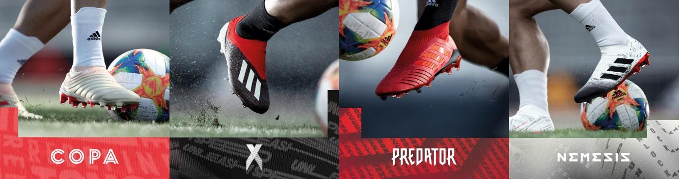 adidas FOOTBALL INITIATOR PACK アディダス フットボール イニシエーターパック
