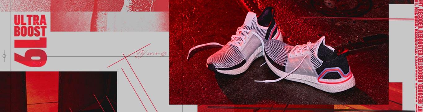 adidas RUNNING ULTRABOOST 19 アディダス ランニング ウルトラブースト19