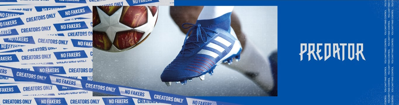 adidas FOOTBALL EXIBIT PACK PREDATOR アディダス フットボール エクシビットパック プレデター