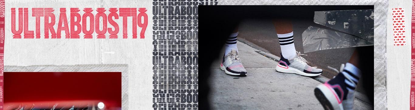 adidas RUNNING ULTRABOOST19 アディダス ランニング ウルトラブースト19