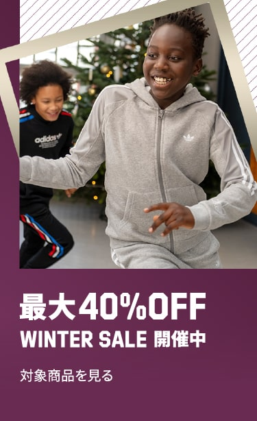最大40%OFF WINTER SALE