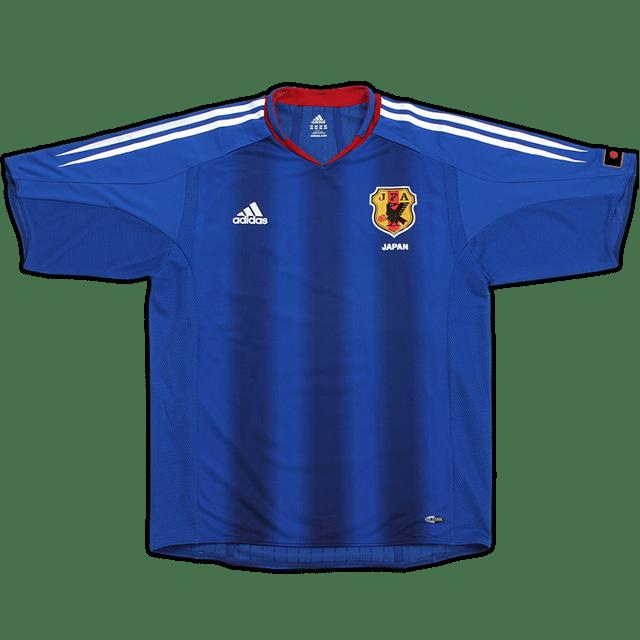 ユニフォーム 代表 サッカー 歴代 日本 サッカー日本代表ユニフォーム!歴代の人気モデルや機能性も紹介!