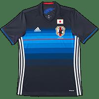 日本 歴代 サッカー 代表 ユニフォーム
