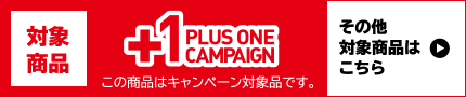 +1 PLUS ONE CAMPAIGN
