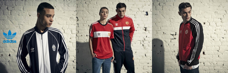 adidas Originals Football Collection