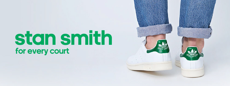 stan smith for every court