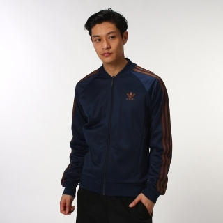 【adidas Originals for BEAUTY&YOUTH UNITED ARROWS】 [SS TRACK TOP BY]
