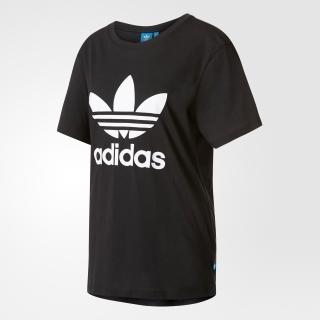【adicolor】オリジナルス ロゴTシャツ [BF RELAXED TREFOIL TEE]