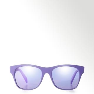 【Italia Independent】アディダスオリジナルス サングラス[01969.019.000_1969 Ray Purple]