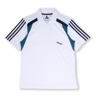 【adidas Originals by PALACE】半袖 ポロシャツ [PALACE SSL POLO SHIRT ]