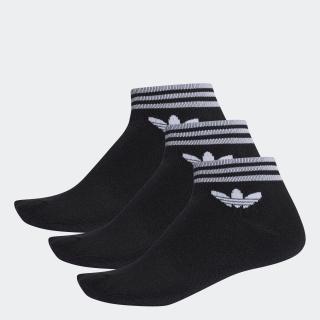 アンクルストライプソックス /靴下 /オリジナルス