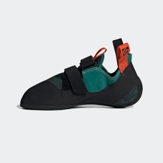 Five Ten Climbing Asymmetrical Shoes