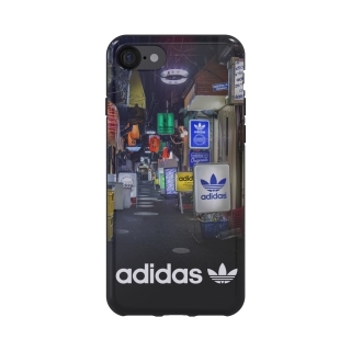 オリジナルス iPhone7ケース [TPU iP7-MENS graphic]