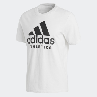 M SPORT ID ATHLETICS ロゴ Tシャツ