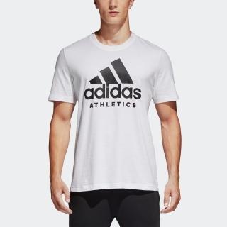 M SPORT ID ATHLETICS ロゴ Tシャツ