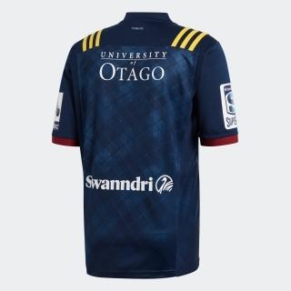 HIGHLANDERS 1stジャージ/スーパーラグビー
