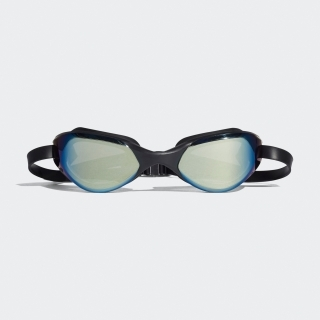 persistar コンフォート ミラー スイミングゴーグル / persistar comfort mirrored swim goggle