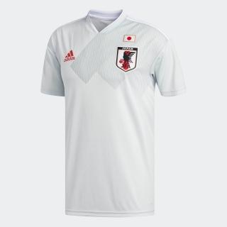 サッカー日本代表 アウェイレプリカユニフォーム半袖【FIFAワールドカップTM モデル】