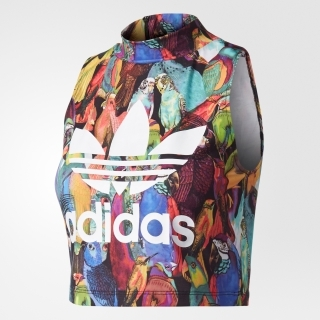 [adidas Originals by The Farm Company] オリジナルス タンクトップ [PASSAREDO TANK]