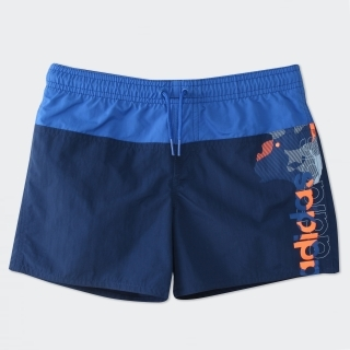 youth boys lineage short mid length