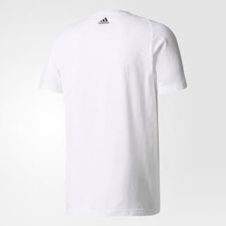 M ESSENTIALS リニアロゴ 半袖Tシャツ