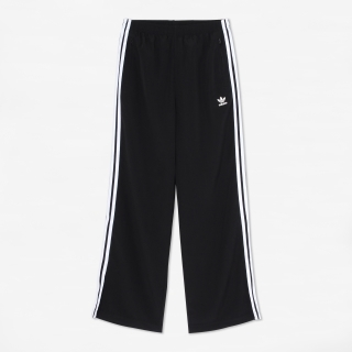 オリジナルス パンツ[SIDE-SLIT CREPE TRACK PANTS AE]