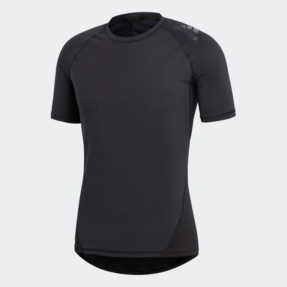ALPHASKIN TEAM ショートスリーブTシャツ