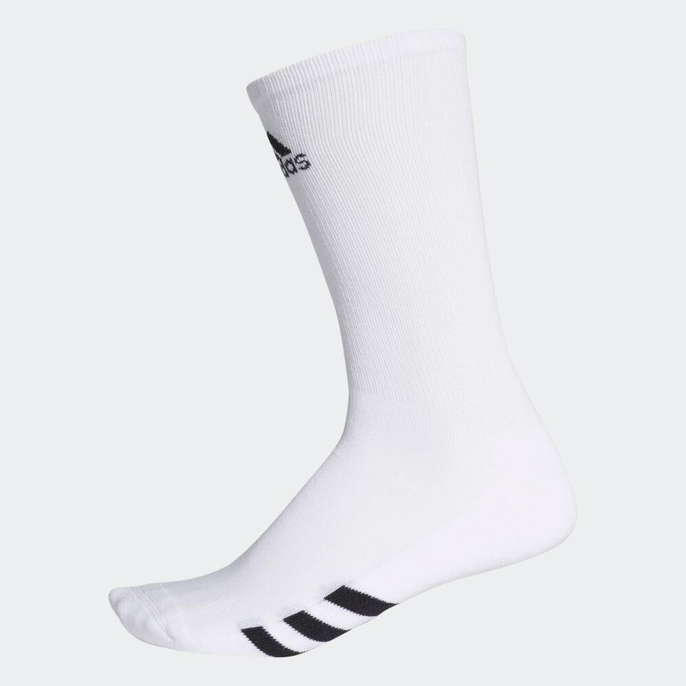 ゴルフ クルーソックス 3足組/ Golf Crew Socks 3 Pairs