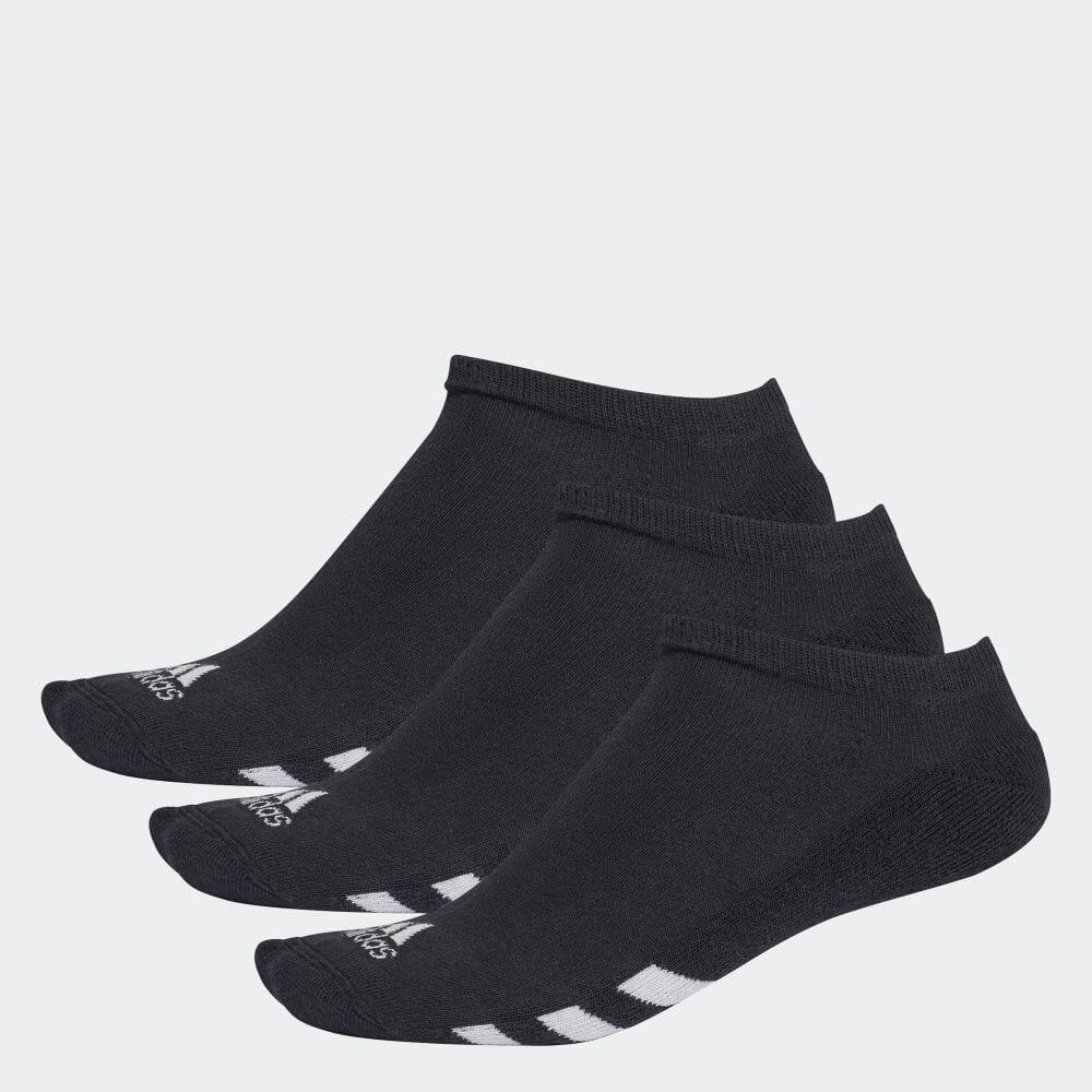 ノーショー ソックス 3足組み / No-Show Socks 3 Pairs