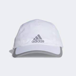 ホワイト/ホワイト/リフレクティブシルバー(CF9629)