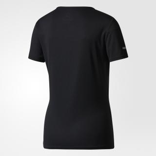RUN 半袖TシャツW