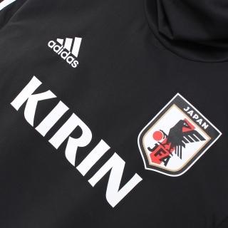 サッカー日本代表19 ウォームトップ