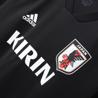 サッカー日本代表19 トレーニングジャージー