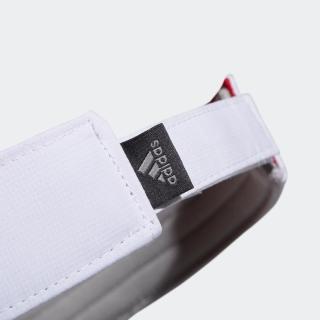 adicross モノグラムプリントバイザー 【ゴルフ】