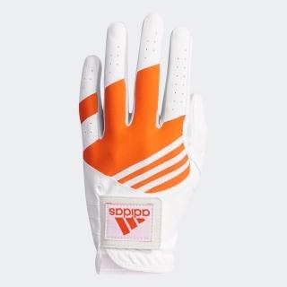 ホワイト/オレンジ(CL0640)