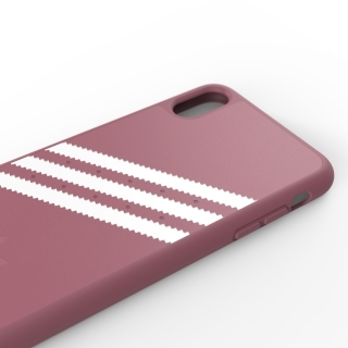 iPhone 6.5インチ用 スエードケース / Moulded Case Suede iPhone 6.5-Inch